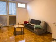 Zlote Tarasy studio apartment