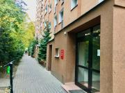 Apartament w pobliżu Dworca Centralnego
