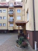 Apartament na Przylesiu