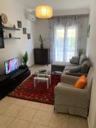 Apartment in Toumba