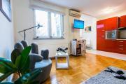 Apartment Jarun_Brač