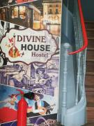 Divine House of Graça