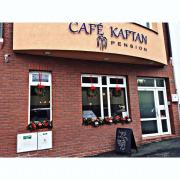 Café Kaftan pension