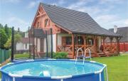 ThreeBedroom Holiday Home in Klodawa