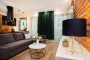 Apartments Rzeczypospolitej by Renters Prestige
