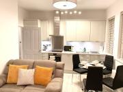 The Luxury Grange Apartments