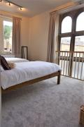 2 Bed Luxury Duplex Hebden Bridge Sleeps 5
