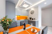 Apartment Orange Dream