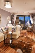 Apartament Lawendowa Przystań