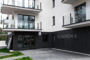 Apartament Diva MielnoPionierów 6