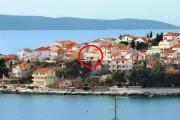 Apartments by the sea Businci Ciovo 9450