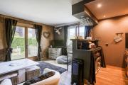 Tremplin Luxury apartment