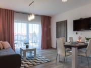 VacationClub – 5 Mórz Sianożęty Apartament 1G14