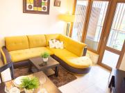 VacationClub – Olympic Park Apartament A106