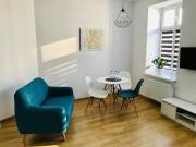 Poznan Rents Apartamenty Mostowa