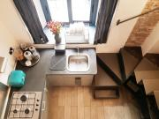 Complete Apartment from Patti and Robi in San Pietro Rome