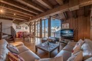 Appartement avec vue imprenable sur Courchevel by Locationlacannecy
