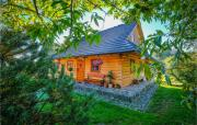 Stunning home in Tatranska Lomnica w WiFi and 2 Bedrooms