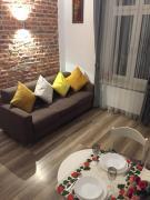 Apartament Aleja Mickiewitcza 35 3c