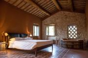 Villa Fortezza Antique Rooms