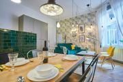Kurkowa GamaHome Cozy Apartments
