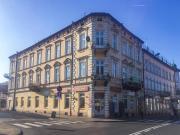 Apartamenty Kamienica Rzeszów