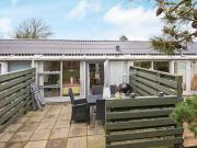 OneBedroom Holiday home in Vejers Strand 1