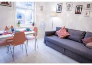 Cosy and Smart 1 Bed Flat in Spitalfields area