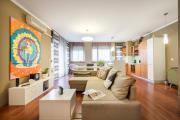 Apartment Downtown Karpat 9