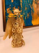 Golden Pearl jacuzzi top center luxury apartment