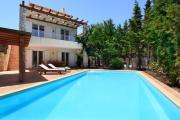 Dream Summer Villa