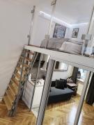 Apartament ZŁOTA 65