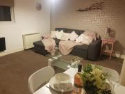 Kings Lodge flat 3