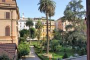 Capitolium Rooms