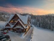 Pensjonat Orlik Mountain ResortSPA