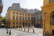 Charming 2 pieces Place dAlbertase in Aix en Provence