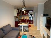 Apartament Śliska 25