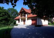 Apartament w Sercu Ustrzyk