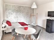 Red Tower Venice 2 mins from VCE Airport free Wifi