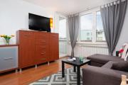 Apartments Warsaw Platynowa