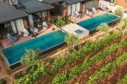 Gava Waterman Island Cottages Inclusive