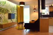WK Apartments Gold Suite