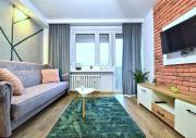 Modern Green Apartments 3