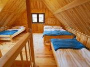 Comfortable splitlevel apartments close to the sea holiday destination
