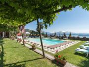 Massino Visconti Apartment Sleeps 6 Pool WiFi