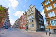 Apartament Gdańsk Ogarna 85 1 floor