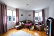 Chmielna apartament