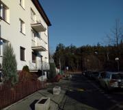 Apartament Leśna