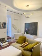 Roma Luxury Apartment