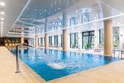 FARO Apartamenty Polanki Park z basenami